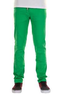 Iriedaily Slim Shot Flex Hose (green)