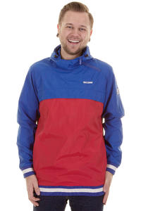 Mazine Brian Windbreaker (mazineblue true red)