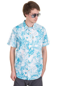Iriedaily Hawaiirie Shirt (hawaii blue)