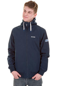 Mazine Kasallo Jacke (navy)