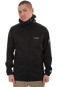 Mazine Miles Windbreaker (black 131)