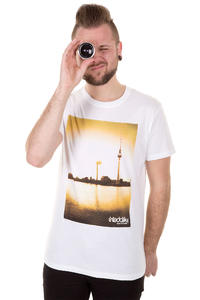 Iriedaily Suncity T-Shirt (white)