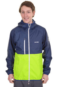 Mazine Paciao Jacket (cobalt lime)
