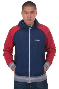 Mazine Carter 2 Jacke (navy true red)