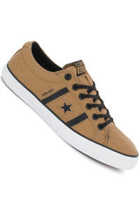 Converse CONS Pappalardo Pro Ox Schuh (wheat black)