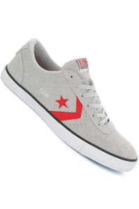 Converse KA-One Vulc Shoe (lunar rock varsity red black)