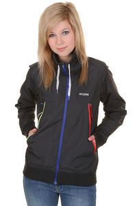 Mazine Tini Jacke girls (black)
