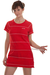 Mazine Sigoni Dress girls (true red)