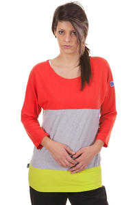 Mazine Aus Longsleeve girls (poppy)
