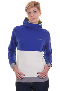 Mazine Lamoi Hoodie girls (mazineblue light grey)