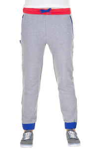Mazine Lover 2 Jogging Pants girls (mid grey mlange 131)