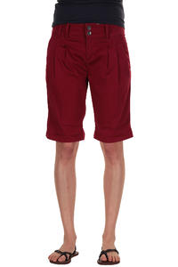Mazine Sholina Shorts girls (bordeaux)