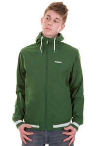 Mazine Kasallo Jacke (dark green)