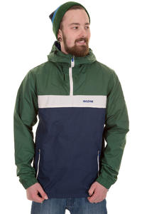 Mazine Taffrailer Windbreaker (dark green navy)
