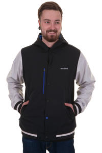 Mazine Pressure Jacke (black)