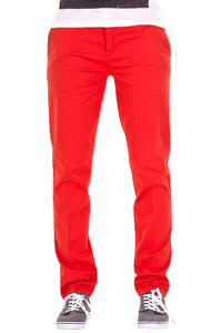 Mazine Cenida 2 Pants girls (fiery red)