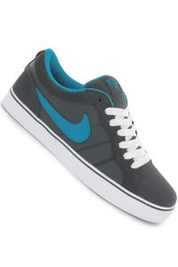 Nike Isolate LR Schuh (anthracite neo turq)