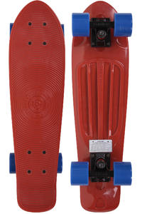 Stereo Vinyl Remix Cruiser (red)