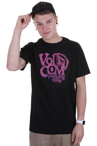 Volcom Chivas T-Shirt (black)