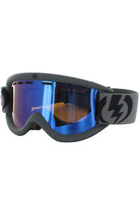 Electric EG.5 Rocket Exhaust Goggle (bronze blue chrome)