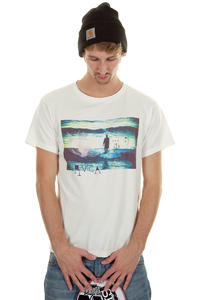 RVCA Eau De Vie T-Shirt (vintage white)