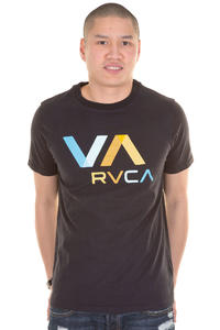 RVCA NW Colors T-Shirt (black)