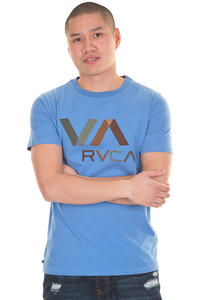 RVCA NW Colors T-Shirt (royal blue)