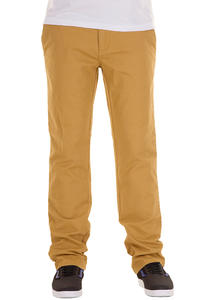 RVCA All Time Pants (wheat)