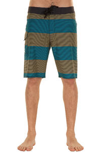 RVCA Civil Trunk Shorts (black ocean)