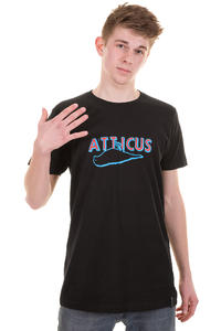 Atticus Right T-Shirt (black)