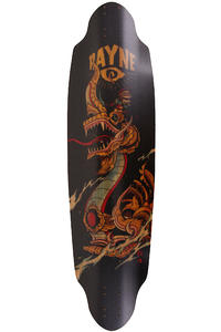 Rayne Avenger 2012 37&quot; (94cm) Longboard Deck