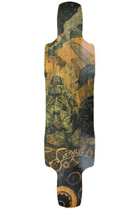 Rayne Rival 40&quot; (101,5cm) Longboard Deck