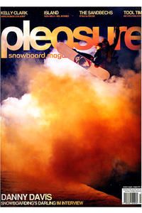 Pleasure 102 Oktober 2012 Magazin