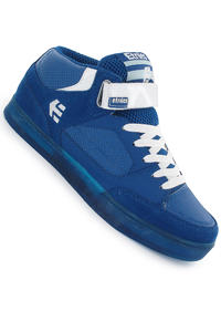 Etnies Number Mid Schuh (blue)
