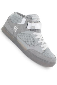 Etnies Number Mid Schuh (light grey)