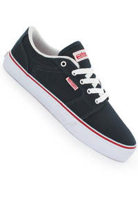Etnies Barge LS Shoe (navy white red)