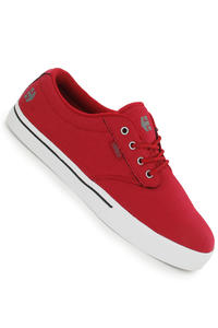 Etnies Jameson 2 Eco Shoe (red grey)