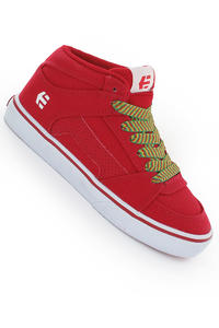 Etnies RVM Vulc Schuh kids (white red)