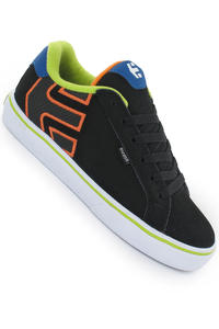 Etnies Fader Vulc Schuh kids (black orange navy)