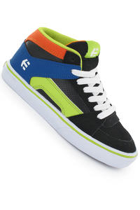 Etnies RVM Vulc Schuh kids (black orange navy)