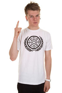 The Berrics Icon II T-Shirt (white)
