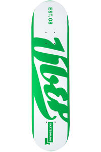 ber Skateboards Die Cut 7.25&quot; Deck