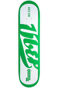 ber Skateboards Die Cut 7.75&quot; Deck