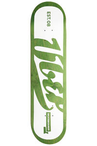 ber Skateboards Die Cut 8&quot; Deck