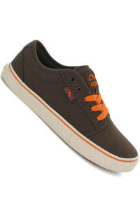 Adio Sydney X Schuh (brown orange)