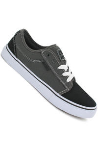 Adio Two Tone Shoe (charcoal black)