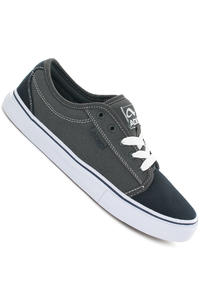 Adio Two Tone Shoe (charcoal navy)
