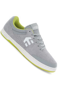 Etnies Marana Shoe (grey yellow)