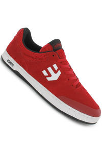 Etnies Marana Shoe (red white)
