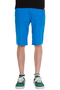 Altamont Davis Slim Shorts (blue)